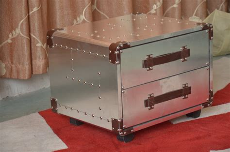 metal night stands bedroom metal night stands modern metal nightstands industrial