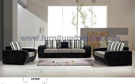 china sofa set designs modern fabric sofa set fs 1016a yalin furniture