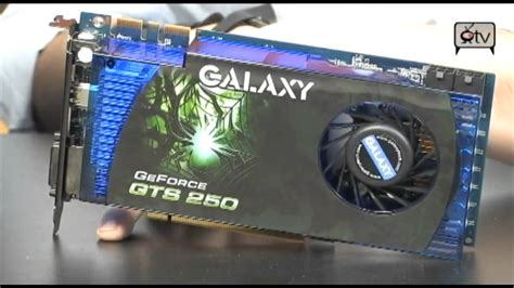 Tigerdirect Gift Card Not Working - galaxy geforce gts 250 video card youtube