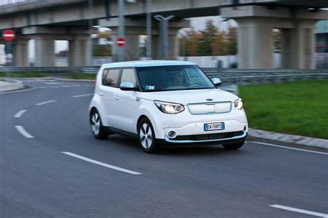 Kia Soul Eco Kia Soul Eco Electric L Auto Sportiva A Zero Emissioni