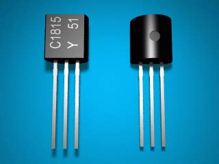 transistor electronics electronic component datasheets picture of a transistor