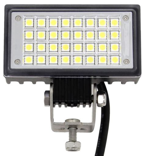 vision 14 lights out vision x utility market floodlight led 6 watts ultra