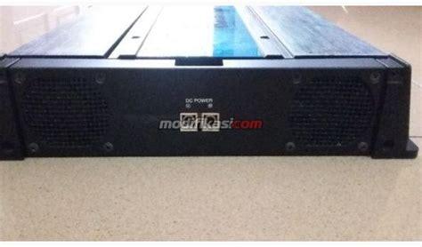 Power Lifier Jogja power lifier mcintosh mcc446 normal mulus