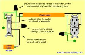 wiring diagrams for household light switches do it yourself help