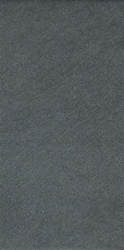 "Interceramic Concrete Dark Gray 12"" x 24"" Porcelain Tile"