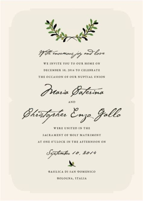 announcement wedding invitation best 20 wedding announcement wording ideas on pinterest