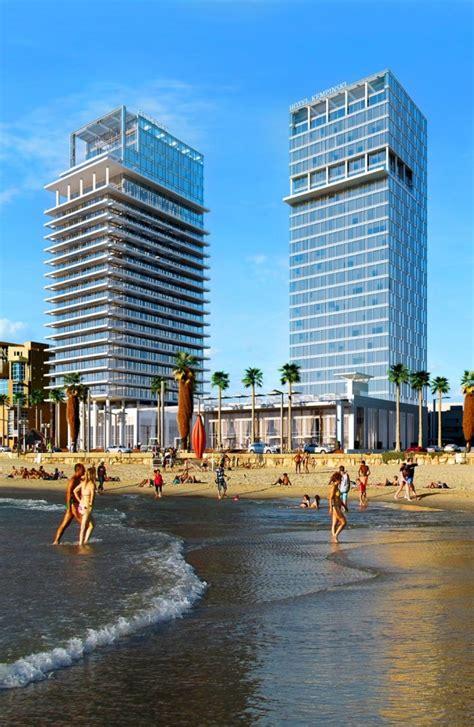 Access Mba Tel Aviv by Inside Tel Avivs Newest Luxury Residences Visualization