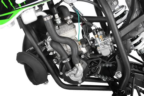 Kindermotorrad 65ccm by 49 Ccm Dirt Bike Kmg Db 49 12 Nrg