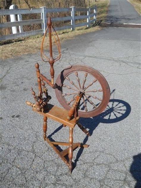 Handmade Spinning Wheel - 1000 images about antique spinning wheels on