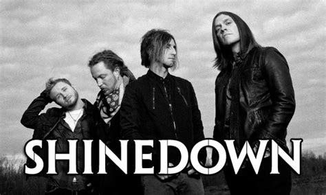 Shinedown This Band A Place For Fans Of To View Download Share And Discuss Their Favorite Images Icons Photos Wallpapers