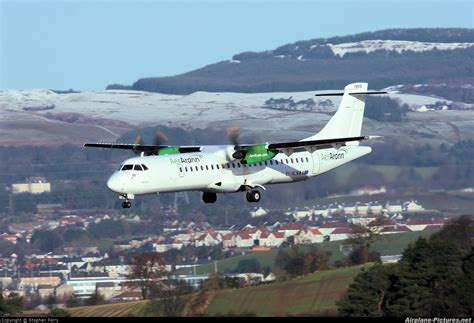 ei sln air contractors atr 72 all models at glasgow photo id 116149 airplane pictures net