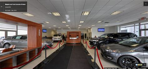 ford maplewood nj maplecrest ford lincoln of union 2800 springfield ave