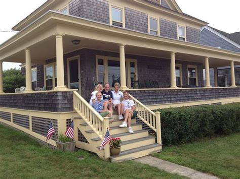 drakes house the fourth generation comes to drakes island what second home ownership is all about