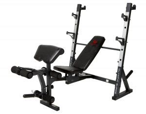 marcy olympic surge bench top 10 best adjustable weight benches in 2018