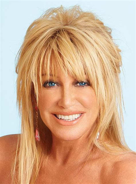 how it suzanne sommers hair cut 17 best suzanne somers hairstyles images on pinterest