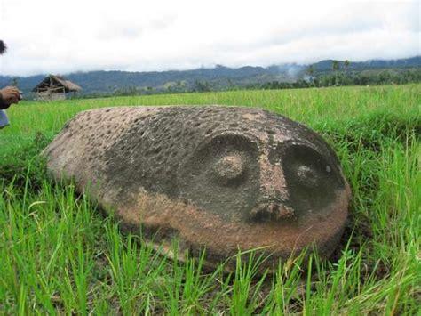 5 situs purbakala paling menakjubkan di indonesia 4