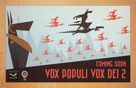 Vox Populi Vox Dei by Vox Populi Vox Dei 2 Un Contra Los Hombres Lobo