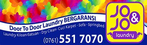 Parfum Laundry Di Pekanbaru jo jo laundry pekanbaru