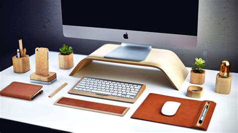 chic desk accessories desktop accessories chic desk decorating