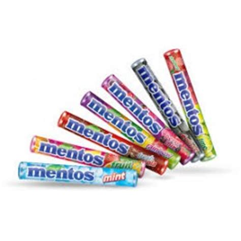 Mentos Permen Chewy Drages mentos air mint chewy dragees store