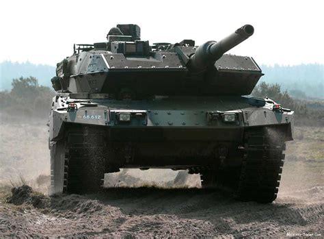 leopard tank leopard 2a6 images