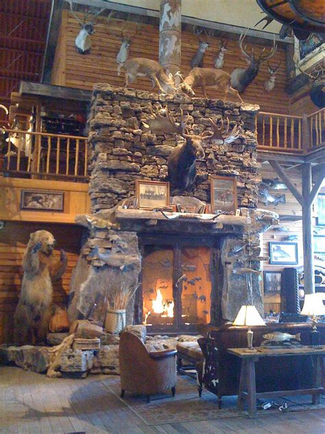 bass pro fireplace photo a day fireplace in the