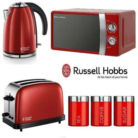 Pisau Set Russel Hobbs details about hobbs microwave kettle toaster