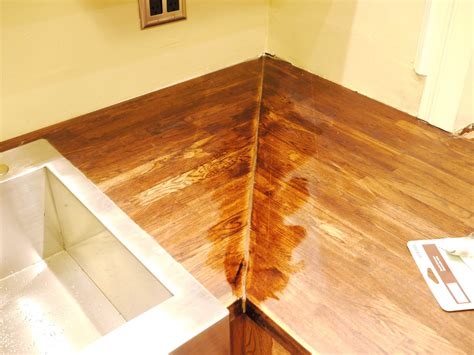 Can You Stain Butcher Block Countertops by 301 Moved Permanently