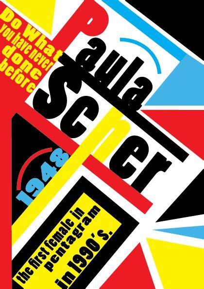 designboom paula scher top 25 best paula scher ideas on pinterest public