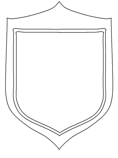 shield of faith coloring page az coloring pages