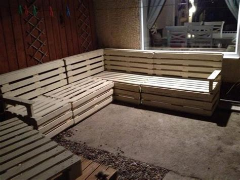 diy sectional sofa plans diy pallet sectional sofa and table ideas pallet