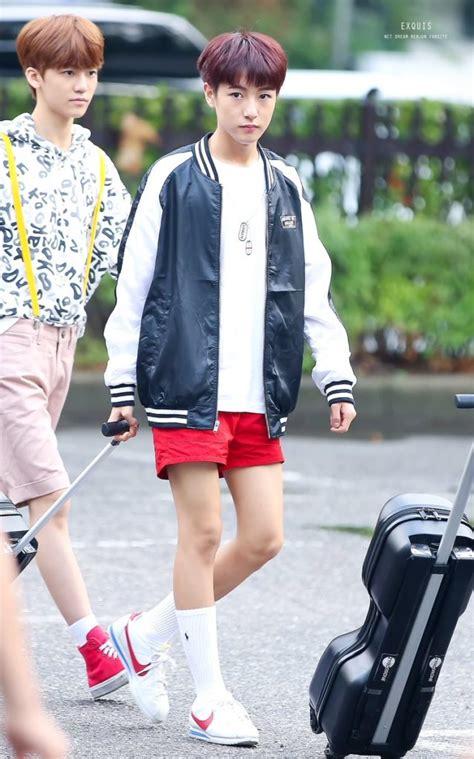 pop male idols  fab  knee high socks kpopmap