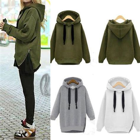 Q2 Jaket Sweater Hoddie Jumper unisex oversized hoodie baggy jumper hooded sweater