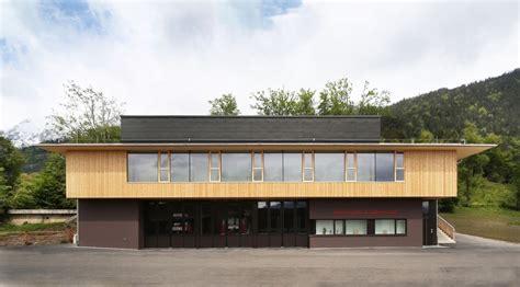 werkstatt architektur gallery of station club house gnadenwald