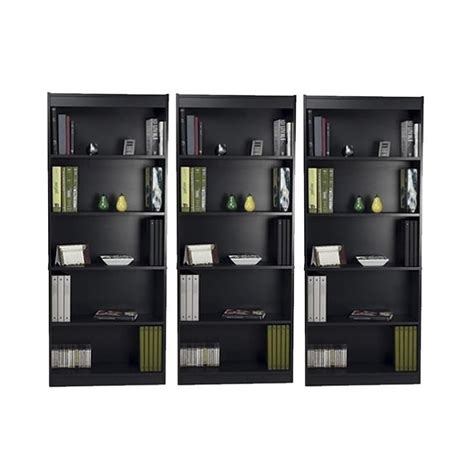 Shelf Standards by Features