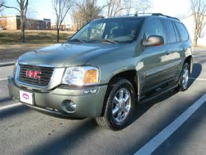 problems with new car gmc envoy xl recalls notices used car problems motor