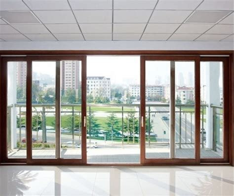 Wood Sliding Patio Door China Sliding Patio Doors China Sliding Doors Wood Doors