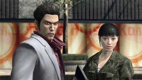 Yakuza End Of 龍が如く of the end ソフトウェアカタログ プレイステーション 174 オフィシャルサイト