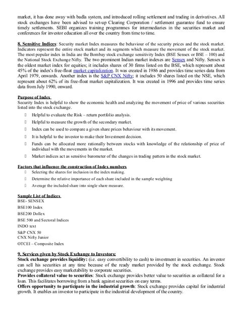 Financial Institutions And Markets Mba Notes by Financial Markets And Institutions Notes As Per Bput