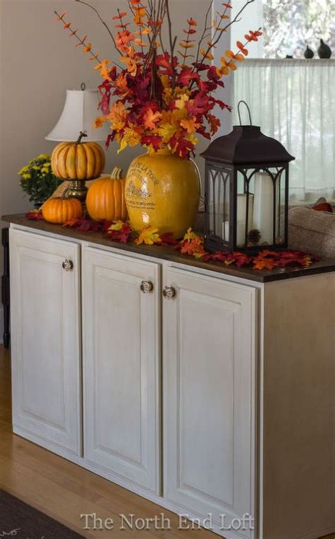 fall kitchen decorating ideas cozy and comfy fall kitchen decor ideas comfydwelling com