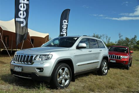 diesel jeep grand jeep grand cherokee diesel review caradvice