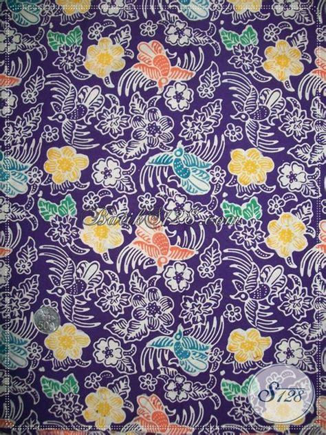 Pusat Batik Murah Elegan 461 motif batik elegan dan warna batik tajam memikat k1120c