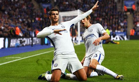 Chelsea News Morata   chelsea news alvaro morata must make one improvement