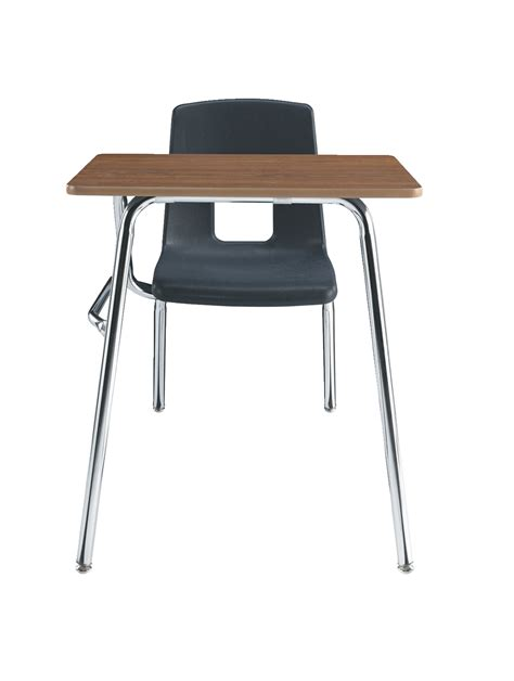 classroom student desk classroom select traditional combo desk 18 x 24 in