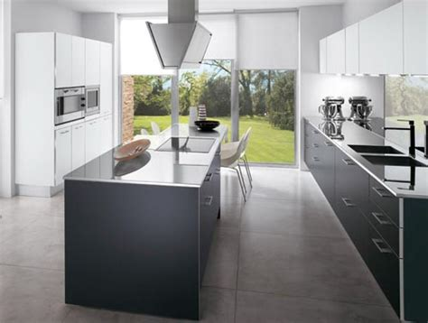 best contemporary kitchen designs top 10 modern kitchen design trends life of an architect