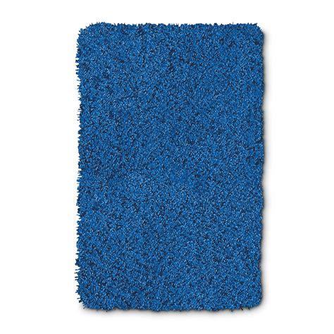 teppiche 60 x 90 cm kleine wolke badteppich trend 60 x 90 cm blau polyester 60