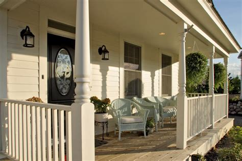 farmhouse porches farmhouse porch traditional porch minneapolis by