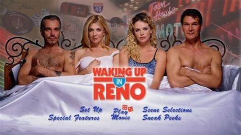 film waking up in reno waking up in reno 2002 dvd movie menus