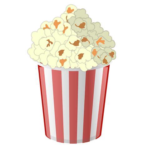 popcorn icon noto emoji food drink iconset google