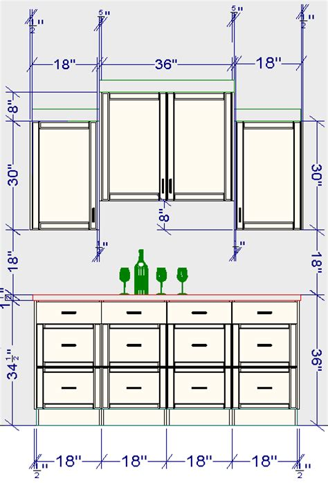 home bar layout dimensions ikea home bar dimensions